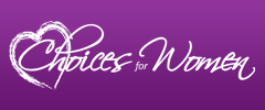 Choices for women logo